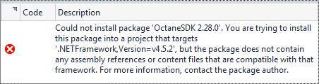 1 microsoft. Net framework version 1. 1.